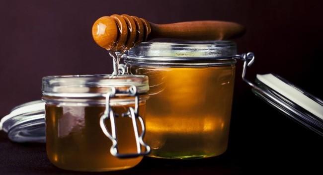 Liquid Gold or Honey?