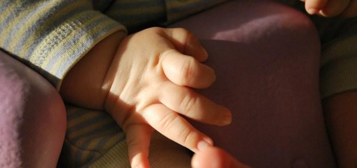 Softest Baby Skin Vidya Sury