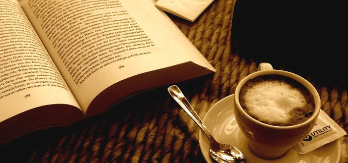 books clothes coffee vidya sury