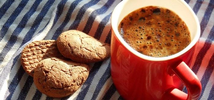Life is short. Enjoy the coffee Vidya Sury