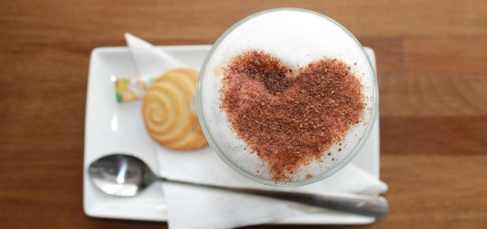 vidya sury coffee with mi