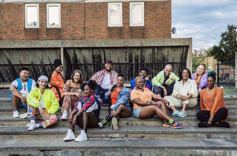 House Gospel Choir unveil long-awaited debut album RE//CHOIRED. –  FindYourSounds / EDM NEWS, EDM FESTIVALS, MUSIC NEWS,LIVE STREAM