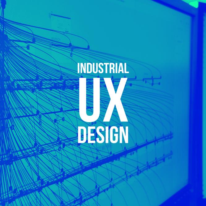 Industrial UX Design
