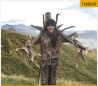 Lea-Leggitt-with-New-Zealand-Red-Stag-Mia-Anstine-Photo