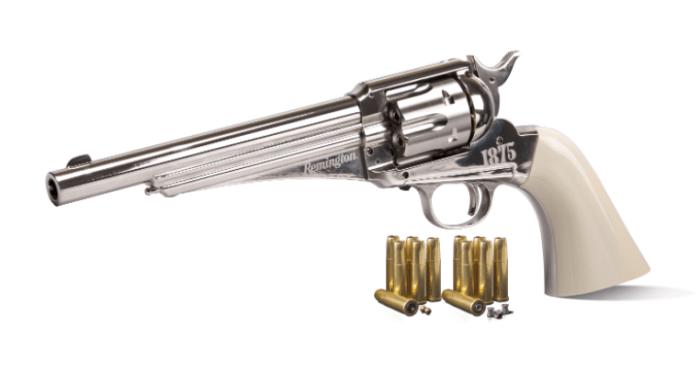 Crosman-1875-Remington-replica-air-gun