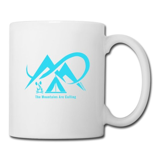 camping-the-mountains-are-calling-turquoise-lo-coffeetea-mug