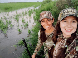 Huge-smiles-hunting-in-the-rice-fields-Lea-Leggitt-photo