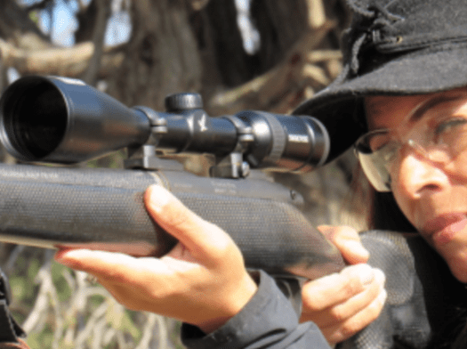 woman-shooting-Remington-700-270-WSM-Swarovski-scope-Mia-Anstine-Lea-Leggitt-photo