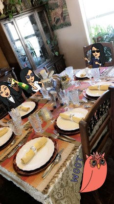 Bitmoji-and-friends-Thanksgiving-dinner-Mia-Anstine-snap