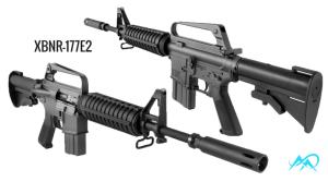 Retro Guns (4)