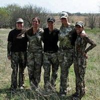 Application Deadline - Mentored Hunts for Women and Youth
