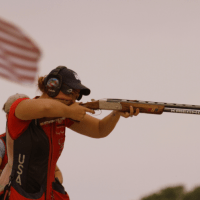 TeamUSA Trap:  Corey Cogdell-Unrein Earns Olympic Team Spot