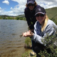 Women's Hunting and Fishing Class - Kremmling, Colorado