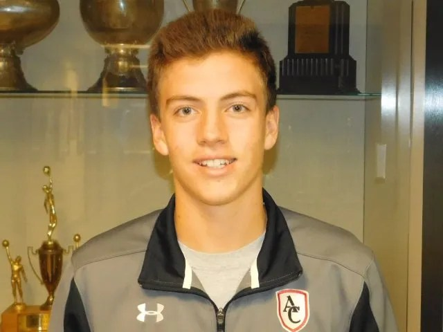 10 Years of Excellence: VSN's No. 1 Boys Soccer Defender of the Decade