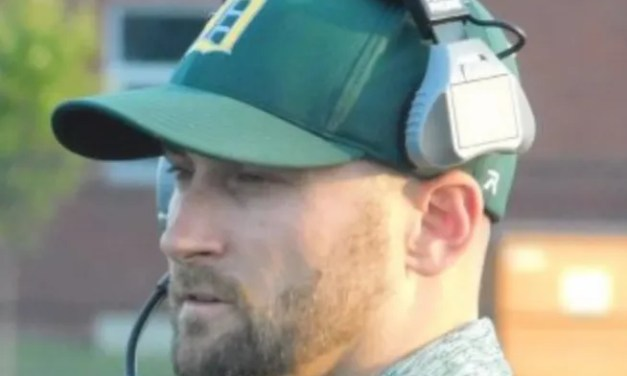 Curley names Sean Sandora new football coach