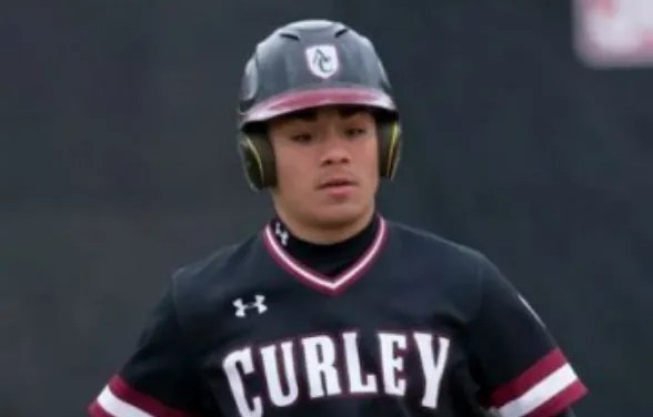 Curley devastates No. 3 Bel Air with the long ball