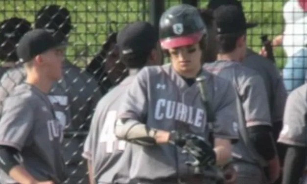 Curley streaks back into VSN Baseball Top 20