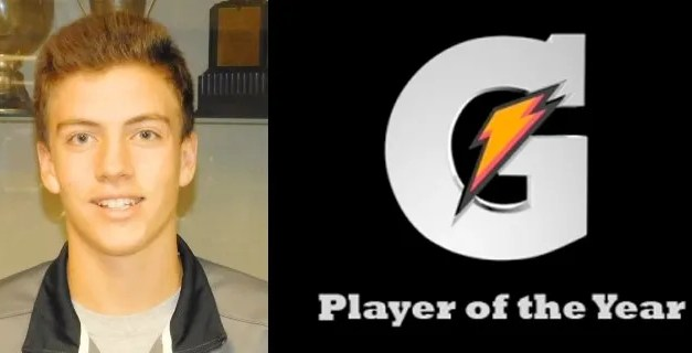 Richardson named Gatorade MD Soccer Player of the Year