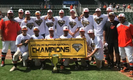 Youse's Orioles Super25 champs