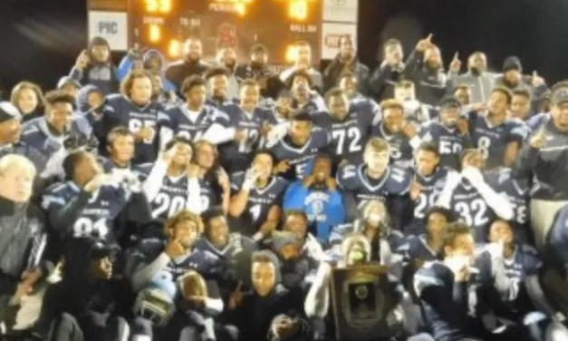 Countdown to Football 2017: St. Vincent Pallotti