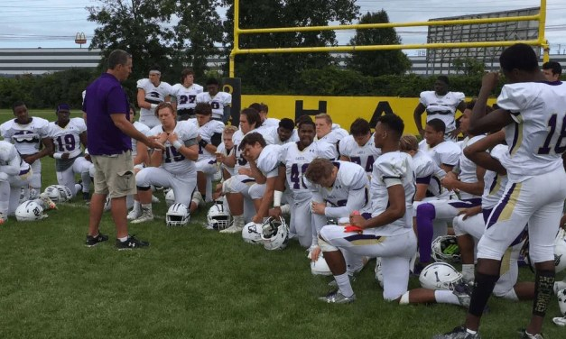Fast start is the difference for MSJ