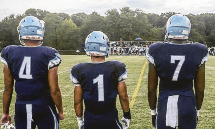 No. 12 Pallotti falls to 0-2
