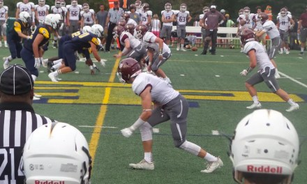 Severn football stays unbeaten