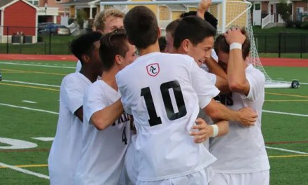 Body of work keeps Friars on top