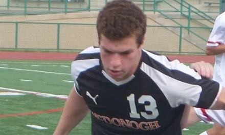 McDonogh rallies to give CMW its first loss