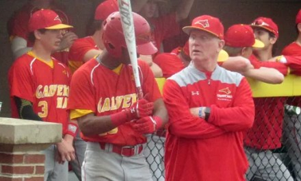 No. 3 Calvert Hall pushes past McDonogh