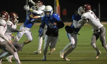 Countdown to Football 2018: St. Mary's