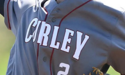Curley baseball wins its opener, 9-0