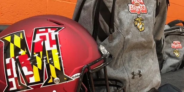 Team Maryland heads to PA in search of a winning streak