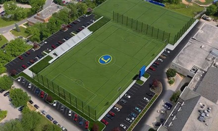 Loyola Blakefield to build new athletic complex