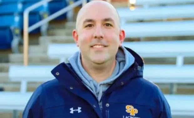 Steven Settembrino is set to lead St. Paul's lacrosse