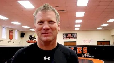10 Years of Excellence: VSN's Wrestling Coach of the Decade
