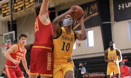 Spalding, St. Frances move on in BCL 50