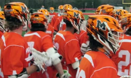 Millon helps McDonogh lax stay undefeated with a win at St. Paul's