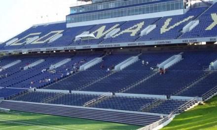 MIAA Lax Championships set sail for Navy
