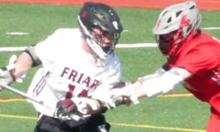 Curley's quest for a second straight MIAA B lax crown begins as the No. 1 seed
