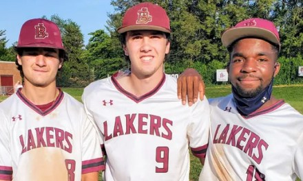 Boys' Latin jumps St. Paul's early for a spot in MIAA B baseball finals