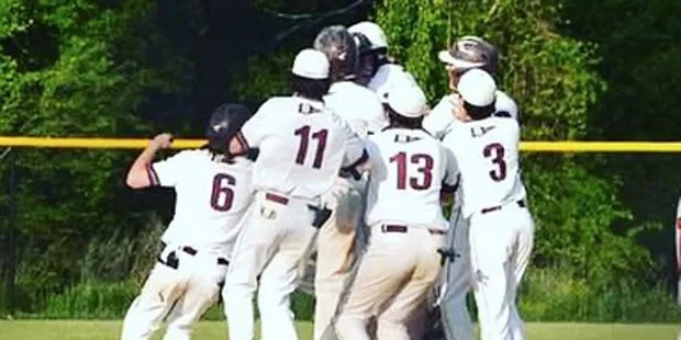 Severn knocks off AACS in MIAA B Baseball Tournament