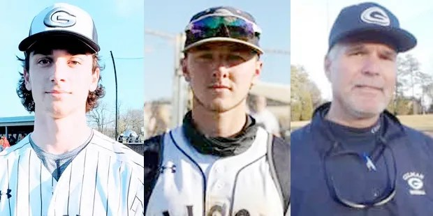 2021 VSN BASEBALL PLAYERS & COACH OF THE YEAR