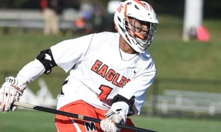 10 YEARS OF EXCELLENCE: VSN'S  NO. 2 BOYS LACROSSE DEFENSIVE PLAYER OF THE DECADE