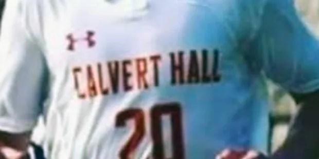 No. 1 Calvert Hall wins easily against Philadelphia power
