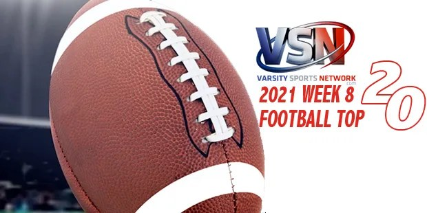 Concordia on upswing in latest VSN Football Top 20 poll