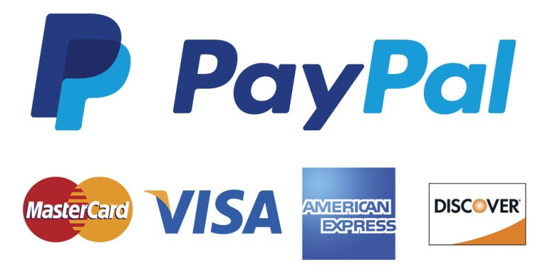 Image result for paypal credit card