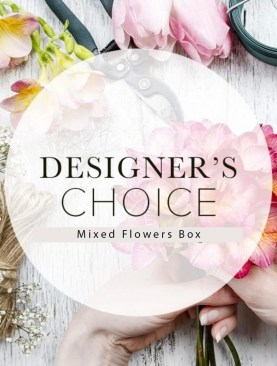Florist Choice Box