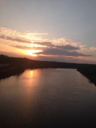 Schulkill River