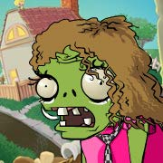 Zombie Dramatization of me